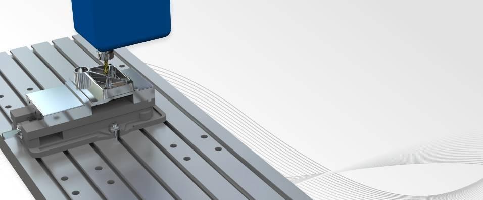 OneCNC CAD / CAMソフトウェア